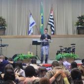 DIP - Domingo da Igreja Perseguida 2015